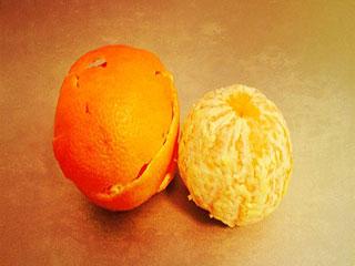 संतरे का छिलका 10 तरह से इस्तेमाल कर सकते हैं आप