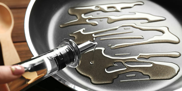 Surprising things you did not know about the good fats in cooking oils