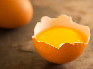 Are egg yolks bad for your health? Here is the answer!