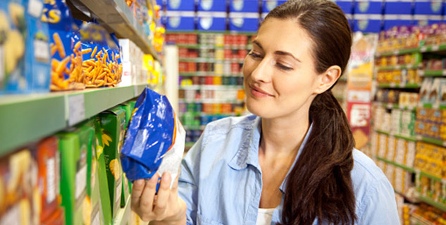 Know the truth behind expired food products