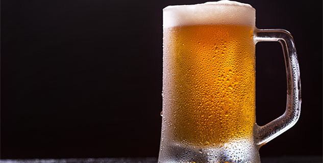 Know what happens to your body after drinking a beer