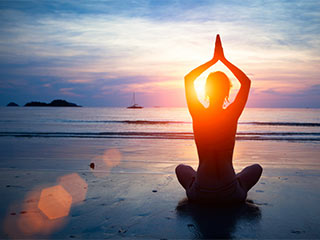 Why yoga is the answer to all your problems