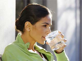Know how to tackle water retention