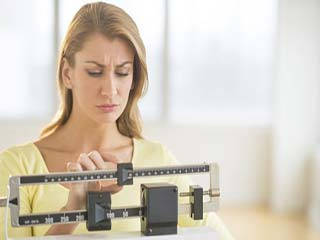 Are all your weight loss efforts turning their backs against you?