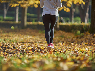 Know everything about brisk walking and its benefits