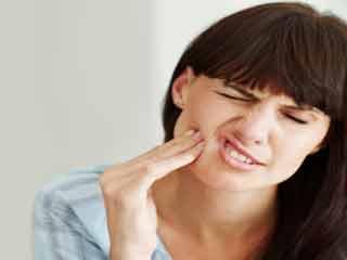 मानसिक तनाव भी हो सकता है जबड़े में दर्द का कारण