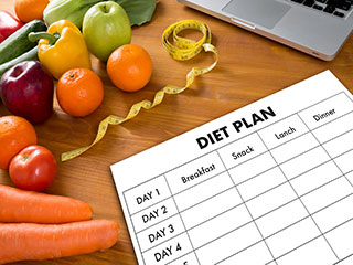 Try out this diet chart for fast weight gain