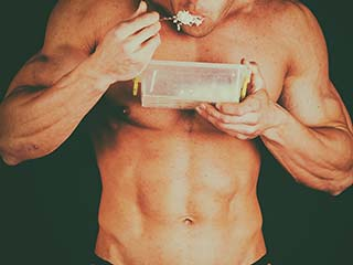 BMI for Men: How to achieve that perfect physique?