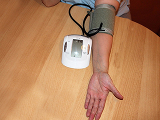 Tips that can help you control high blood pressure
