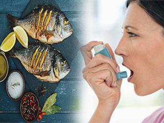 दमा के रोगियों के लिए अमृत है मछली का ऐसा उपयोग