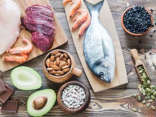 7 zinc-rich foods you should be eating but aren't!