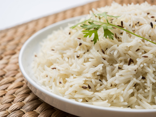 7 Amazing health benefits of eating rice