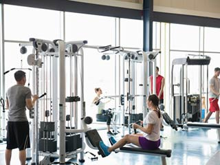 Are you gymming your way to bad health?