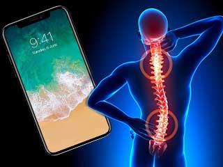 मोबाइल फोन वालों के लिए बुरी खबर! जल्द खराब हो सकती है रीढ़ की हड्डी