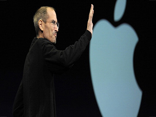 Inspiring ways to pay homage to Steve Jobs