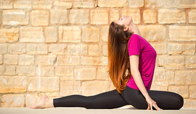 Tone your thighs with these simple yoga asanas