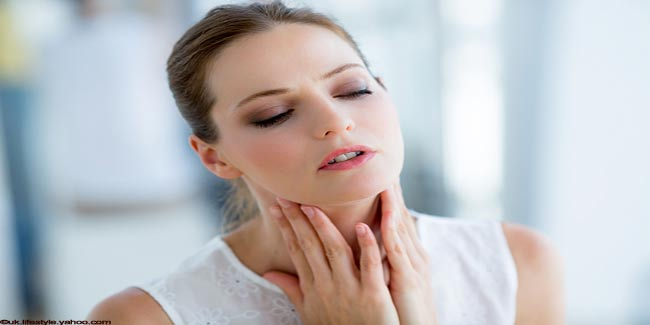 Thyroid Problems In Womens Health Tips In Hindi