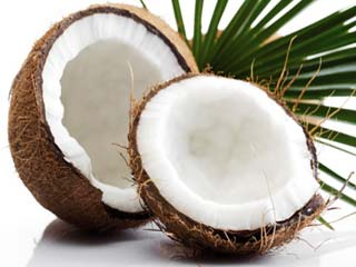 Benefits of using coconut oil for yeast infection