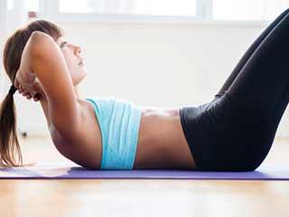 पाचन क्रिया को सिर्फ हफ्तेभर में दुरुस्त बनाते हैं ये 2 व्यायाम