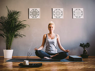 What is Laya Yoga?