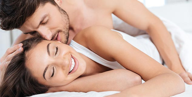 Try out these Kamasutra positions for happy love life