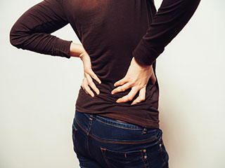 Try these everyday solutions if you want to prevent back pain