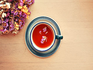 Having trouble sleeping? Sip on these teas to sleep like a baby