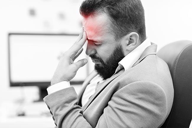 Treating migraine naturally