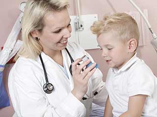 Common childhood asthma myths debunked