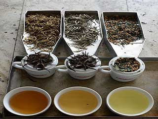 सर्दियों में कोलेस्ट्रॉल कम करने के लिए इन चाय का सेवन करें...