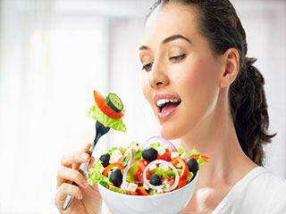 खाना चबा-चबा कर खाएं बीमारियों को दूर भगाएं