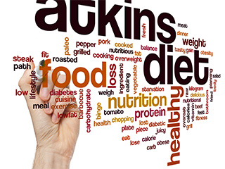 Atkins diet : Know about this new diet concept