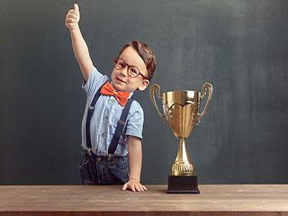 इन 5 तरीकों से बनाए अपने बच्चे को आइंस्टाइन