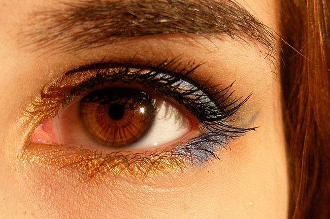 आंखों की रोशनी