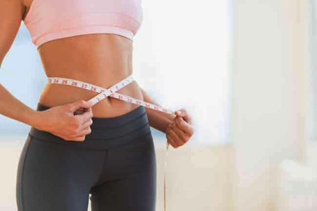 वजन कम करने की 5 मिनट की तरकीब