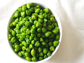 क्या आपने खाएं है हरे चने? जानिए इसके फायदे