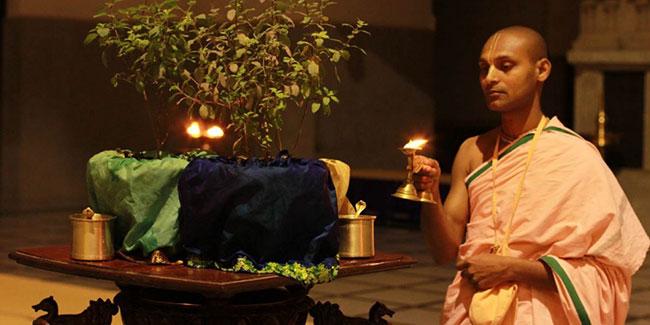पूजा के दौरान दीपक जलाने से होते हैं ये स्वास्थ्य फायदे