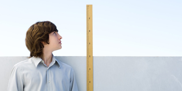 men height