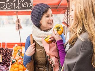 सर्दियों में ये 7 चीजें खाएं, ठंड दूर भगाएं और अच्छी सेहत पाएं!