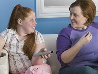 माता-पिता का मोटापा बच्चों के लिए भी 'खतरनाक', जानिए क्यों