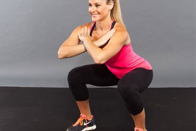 स्क्वाट(squat)