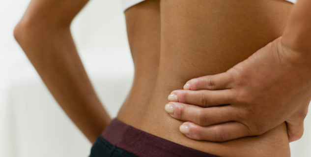 Bid adieu to back pain with these tips