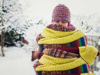 Things that we are all guilty of doing in winters