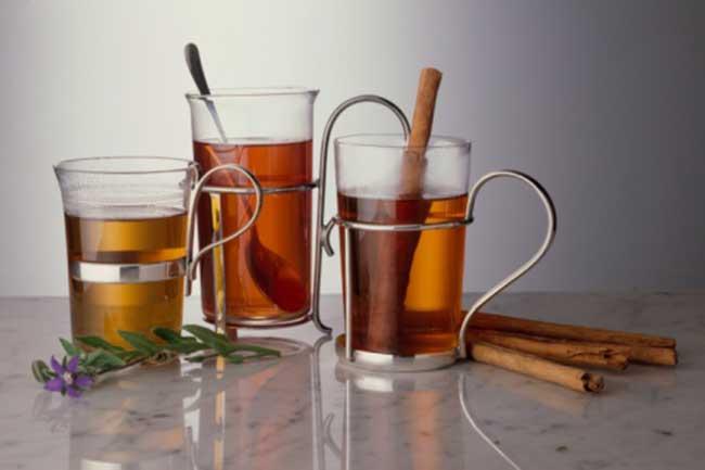 दालचीनी चाय