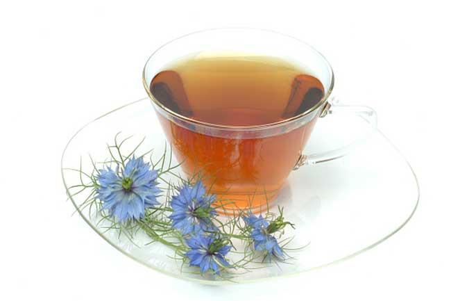 जीरे की चाय