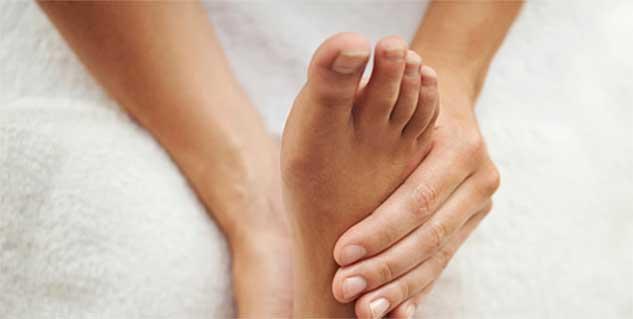 footcareinwoman