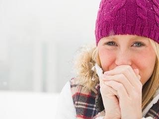 महिलाओं के हाथ-पैर क्यों रहते हैं ज्यादा ठंडे, जानें वजह