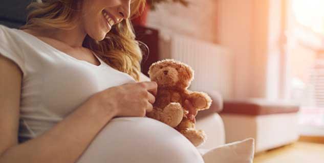 Pregnancy dont's