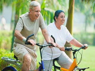 Exercise may boost brain activity in older people