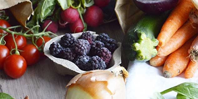 vegandfruits